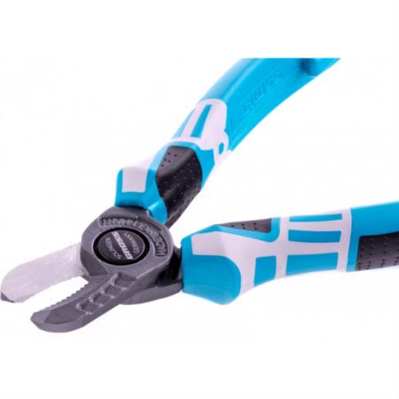 Клещи 160мм за рязане на кабел с трикомпонентни дръжки Gross