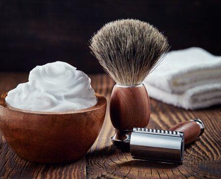 Пяни, гелове за бръснене