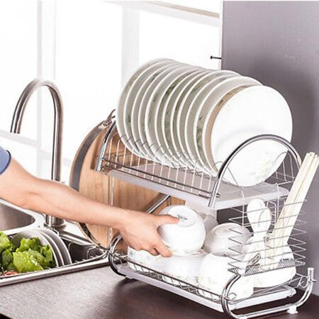 Сушилки за чаши и чинии