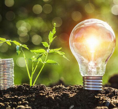 LED крушки и елементи